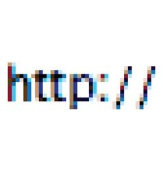 Http pixel vector