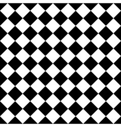 Seamless square pattern vector