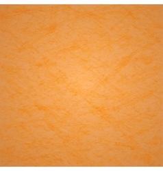 Yellow texture paper vector