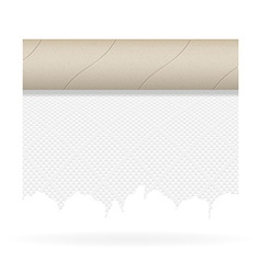 Toilet paper 03 vector