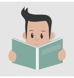 Reading - vector