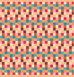 modern pattern design vector image