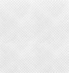 Monochrome pattern with cross lines texture vector