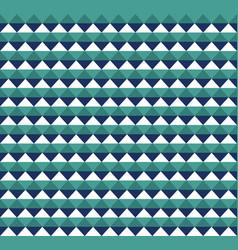 Bleu hawaiian tribal seamless pattern vector