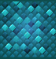 Web site technology geometric glossy background vector