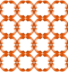 background abstract geometric design vector image vector image