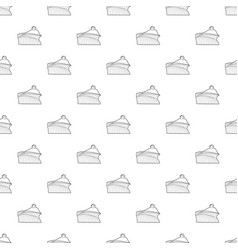 French field pattern seamless vector