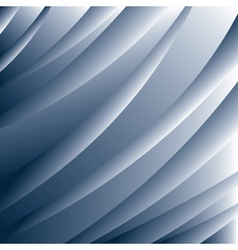 Abstract volumetric dark background with lines vector