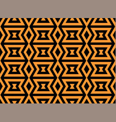 Geometric seamless pattern simple regular vector