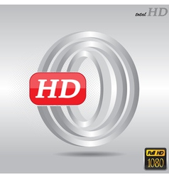 Total HD vector