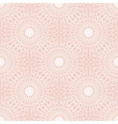 Lace seamless pattern - vector image vector image