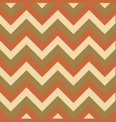 abstract geometric zigzag pattern background vector image