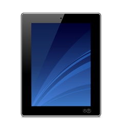 Tablet vector