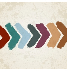 Abstract grunge background - vector image