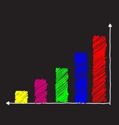 Drawing graph vector