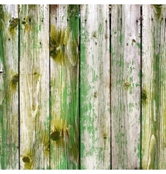 Rural Wooden Planks vector