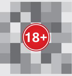 Censored 18 plus content vector