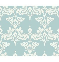 Floral vintage seamless pattern vector