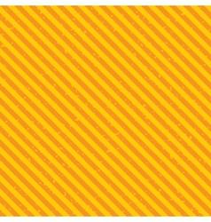 Diagonal lines orange pattern Seamless texture vector image