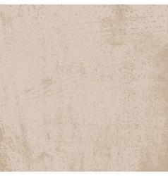 Light beige distressed background vector