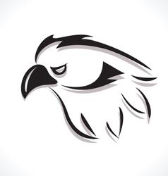 eagle 2 vector image vector image