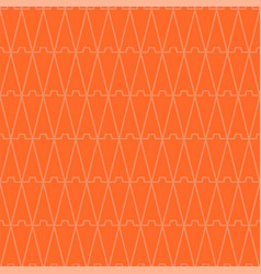 colorful seamless stylish patterns - simple design vector image