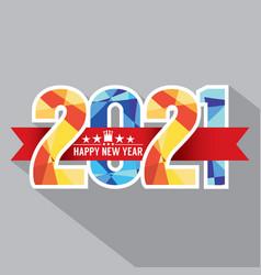 2021 label badge vector