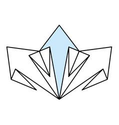 arrow pointer symbol vector image