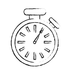 Chronometer time device vector