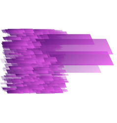 violet pink abstract art backgrounds concept vector image