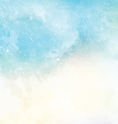 Watercolor texture background 0706 vector