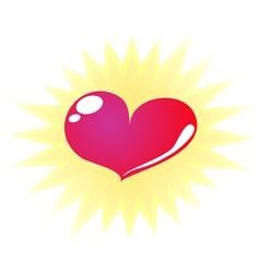 Super love vector