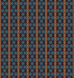 traditional chinese seamless pattern vector image