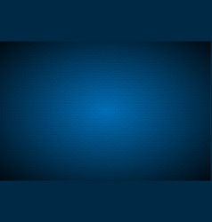 black and blue abstract background with broken vector image