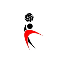 Volleyball-380x400 vector