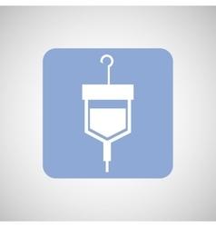 healthcare medical health vector image vector image