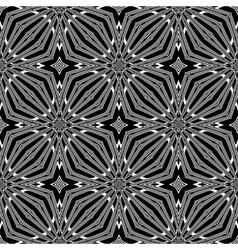 Design seamless geometric pattern vector