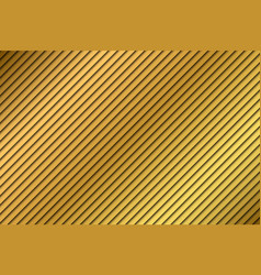 golden abstract background beige diagonal vector image
