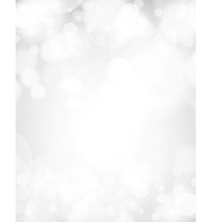 Abstract glitter background vector