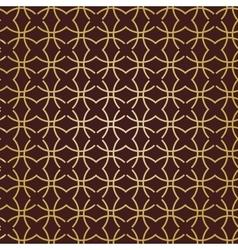 Seamless Pattern in Arabian Style vector