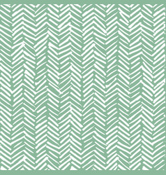 smeared herringbone seamless pattern design vector image