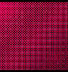 Abstract halftone circle pattern background vector