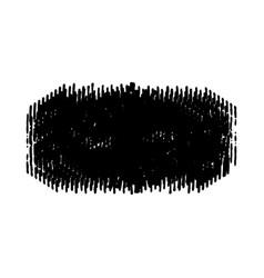grunge banner background vector image