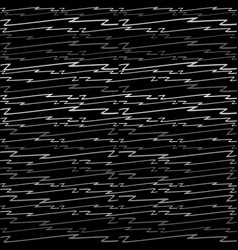seamless texture horizontal lines vector image