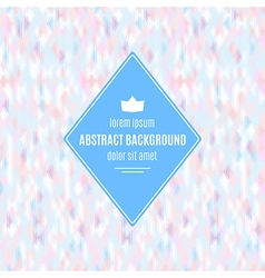 Abstract Background with Defocus Effect vector image