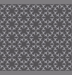 Art deco seamless pattern background antique vector