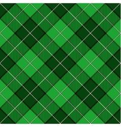 Christmas Tartan Seamless Patterns vector