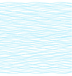 Wavy background vector