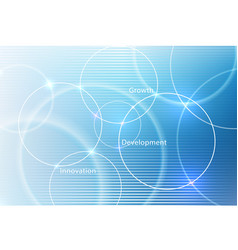 abstract background for design graphic vector image