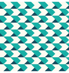 chevron background colors vector image vector image